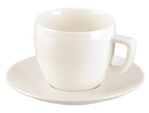 Tescoma Чашка для эспрессо Crema с блюдцем