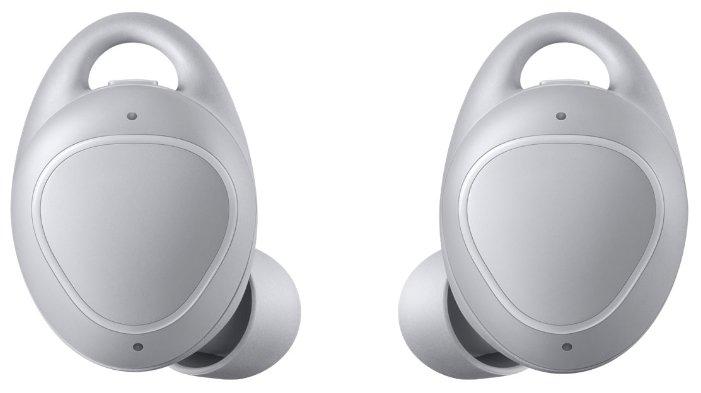 Беспроводные наушники Samsung Gear IconX (2018)