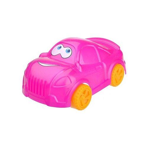 Фото - Легковой автомобиль Нордпласт Глазастики (279), 10 см легковой автомобиль mattel