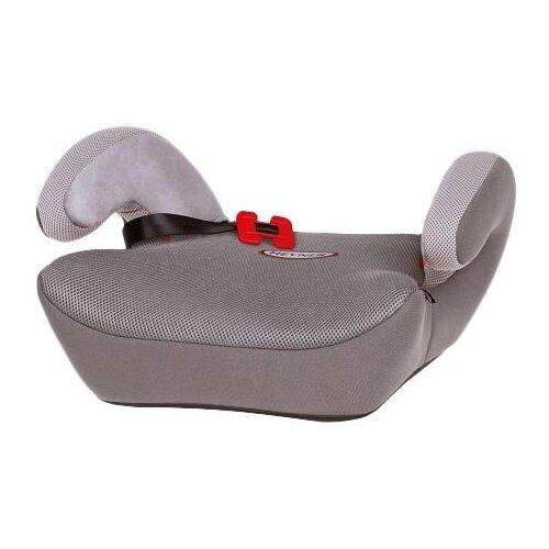 Купить Бустер группа 2/3 (15-36 кг) Heyner SafeUp L Aero, Koala Grey, Автокресла