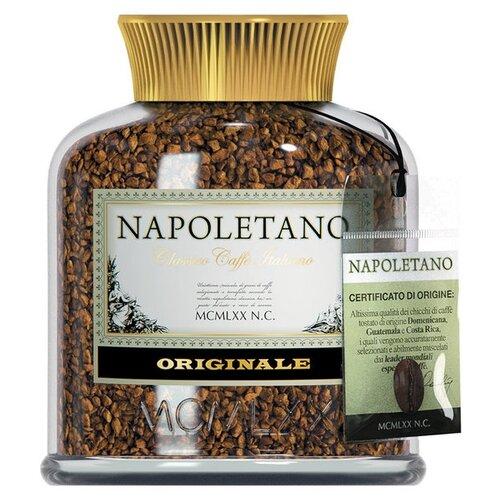 Кофе растворимый Napoletano Originale, 100 г