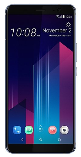 HTC Смартфон HTC U11 Plus 128GB