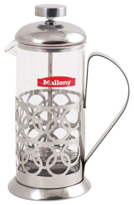 Френч-пресс MALLONY T046-350ML Olimpia 950100
