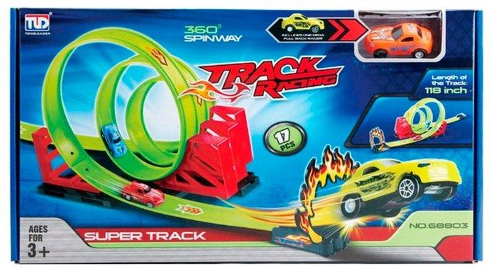 Трек TONG DE Track Racing (68803)