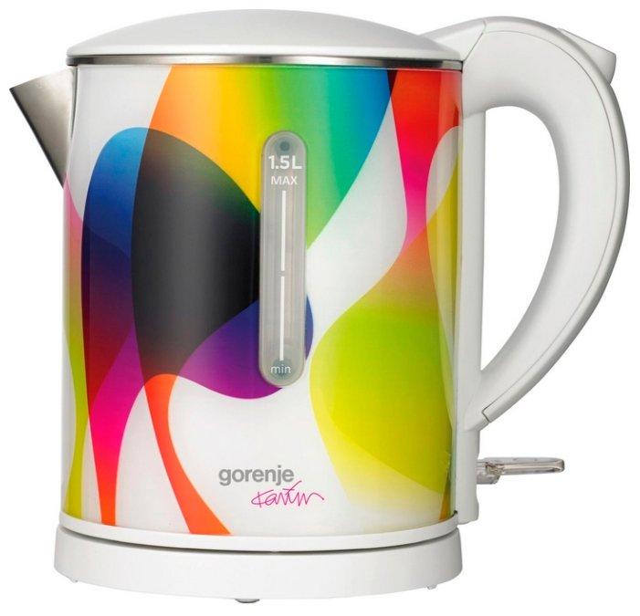 Чайник Gorenje K15KARIM