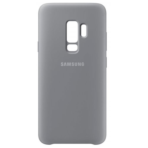 Купить Чехол Samsung EF-PG965 для Samsung Galaxy S9+ серый