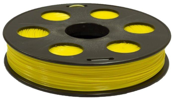 ABS пруток BestFilament 2.85 мм жёлтый