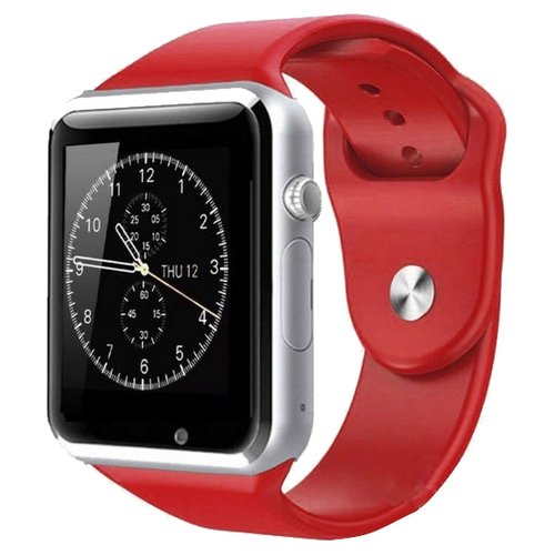 Купить Часы ZDK A1 красный