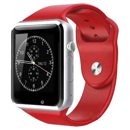 Часы ZDK A1 красный