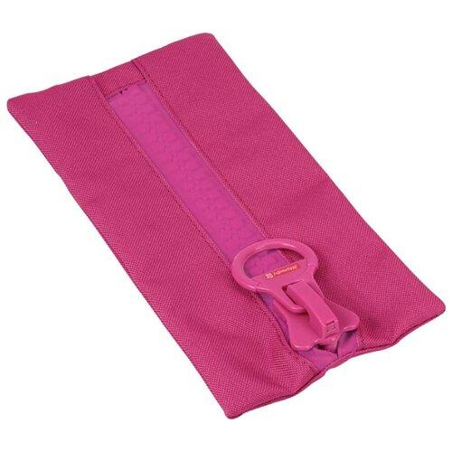 Купить BRUNNEN Пенал BigZip (49031) розовый, Пеналы