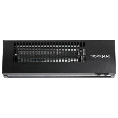Тепловая завеса Tropik-Line A3 black