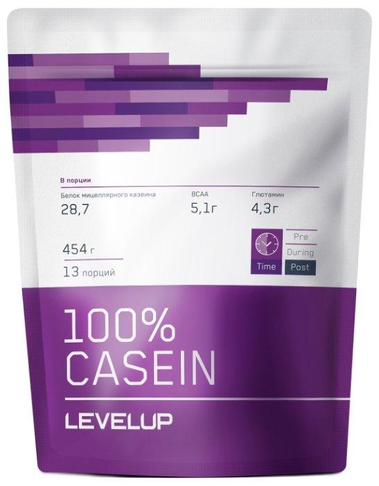 Протеин LevelUp 100% Casein (454 г)