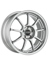 Колесный диск OZ Racing Alleggerita HLT 9/18 5*112 ET25 DIA75 Matt Blue - фото 1