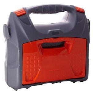 Ящик с органайзером BLOCKER Elekoffer BR3716 41.5 х 36.1 x 14.1 см 16'