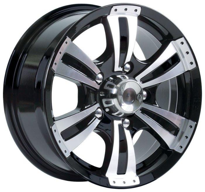 Колесный диск SKAD Рейнджер 7x16/5x139.7 D109.7 ET35 Алмаз