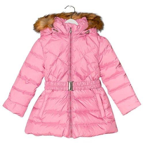 Купить Куртка ЁМАЁ размер 104, розовый, Куртки и пуховики