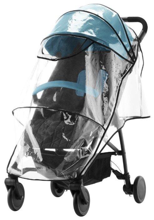BRITAX ROMER дождевик для коляски B-Lite