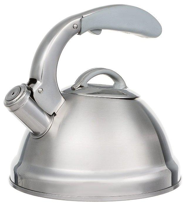 Dekok Чайник со свистком WK-106 2,5 л