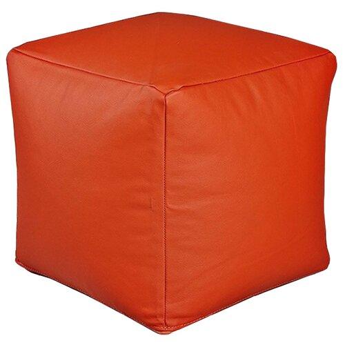 MyPuff небольшой пуфик ОТТО манго искусственная кожаКресла-мешки<br>