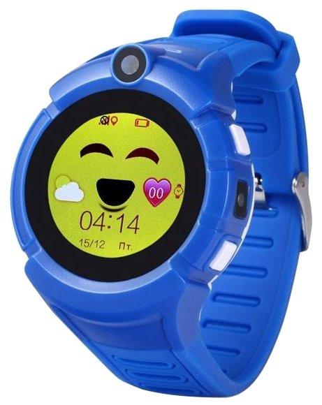 Часы Smart Baby Watch GW600