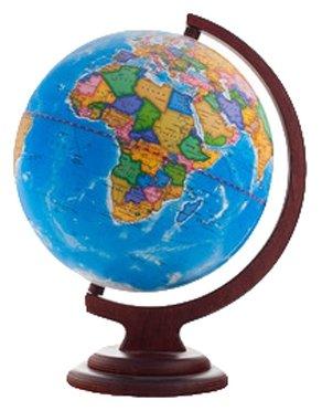 Глобус политический Глобусный мир 210 мм (10024)