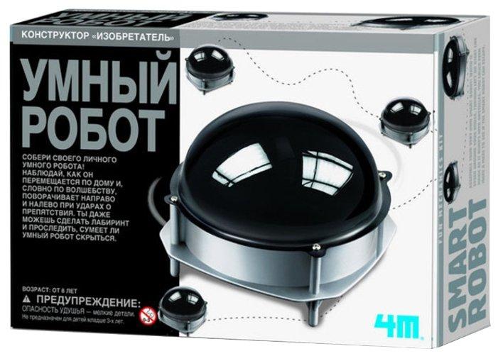 Набор 4M Умный робот 00-03272
