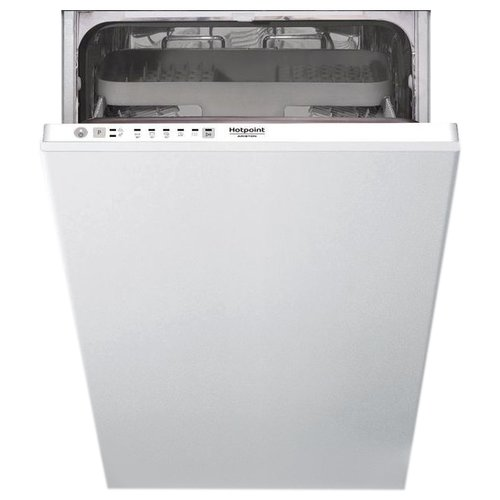 Посудомоечная машина Hotpoint-Ariston HSIE 2B0 C