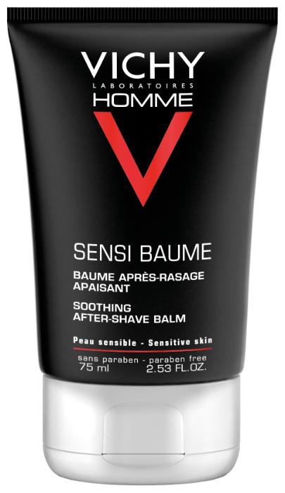 Бальзам после бритья смягчающий Sensi Baume Vichy