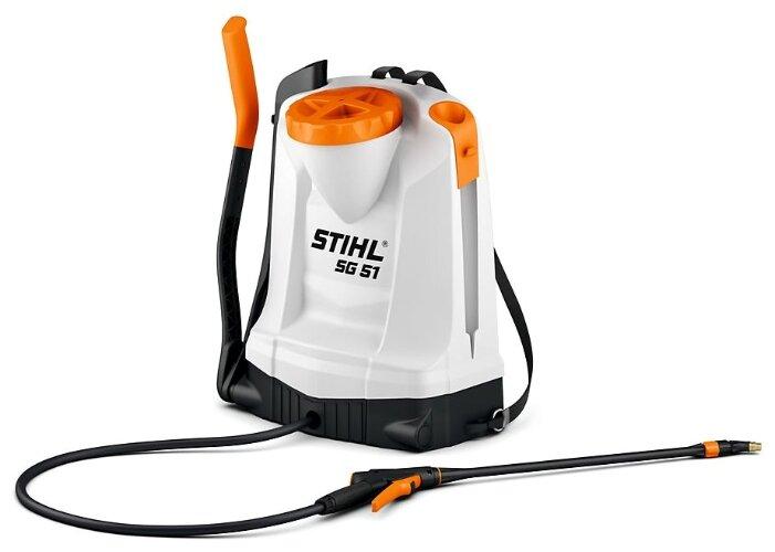 Ручной распылитель Stihl SG 51