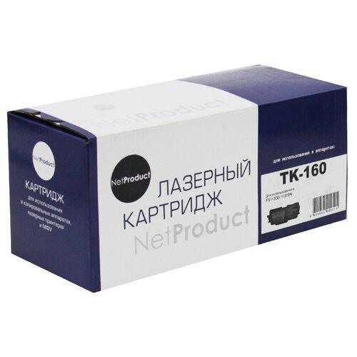 Фото - Картридж Net Product N-TK-160, совместимый картридж net product n tk 130 совместимый