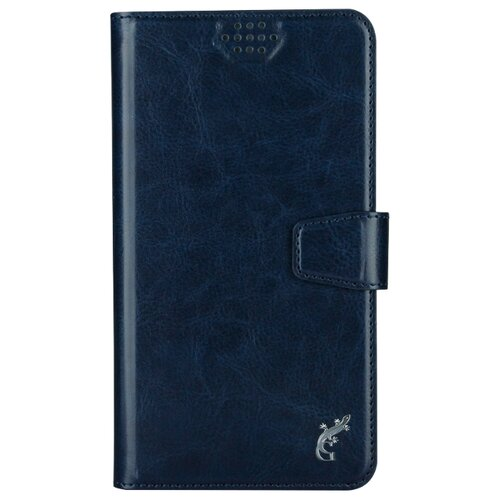 Чехол универсальный G-Case Slim Premium (GG-779/GG-780/GG-781/GG-782/GG-783/GG-784/GG-785/GG-786/GG-787/GG-788) темно-синий чехол g case gg 454 универсальный темно синий