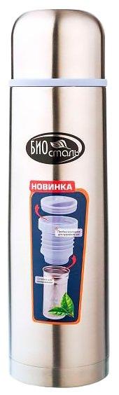 Классический термос Biostal NB-1000Z (1 л)