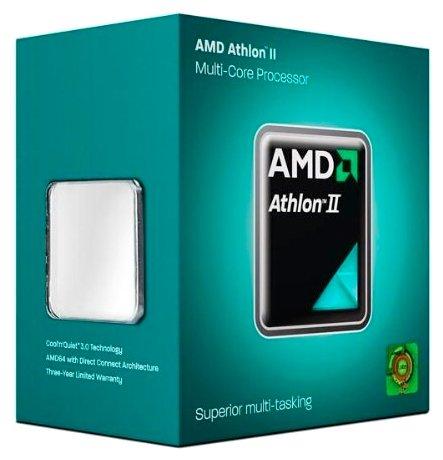 Процессор AMD Athlon II X2 220 (AM3, L2 1024Kb)