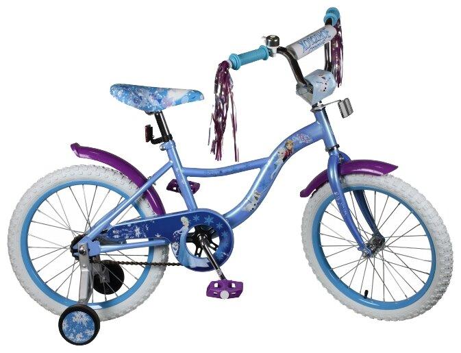Детский велосипед Navigator Disney Холодное сердце (ВН16127)