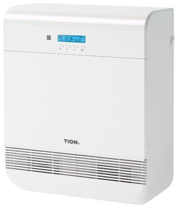 Вентиляционная установка TION O2 Top