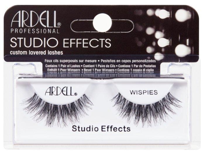 Ardell накладные ресницы Studio Effects Wispies