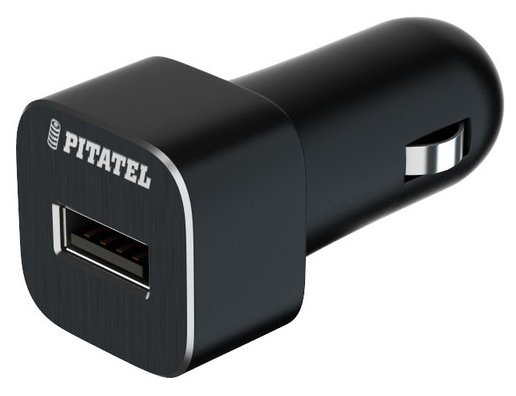 Автомобильная зарядка Pitatel TPA-CCPS11