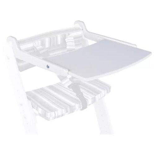 Столик съемный Конек Горбунёк для стула слоновая костьСтульчики для кормления<br>
