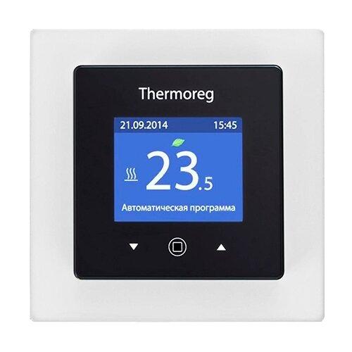 Терморегулятор Thermo Thermoreg TI-970 черный терморегулятор stout ti n