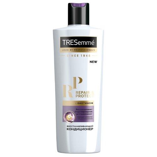 Купить TRESemme кондиционер Repair & Protect для волос Восстанавливающий, 400 мл