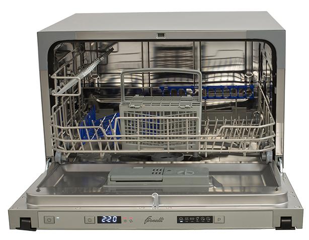 Посудомоечная машина Fornelli