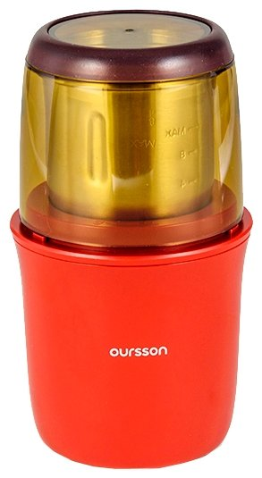 Oursson Кофемолка Oursson OG2075