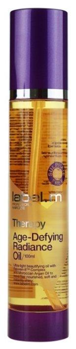 Label.m Therapy Масло-блеск Омолаживающая терапия для волос