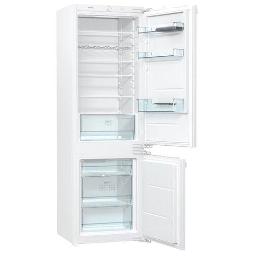 цена Встраиваемый холодильник Gorenje RKI 2181 E1 онлайн в 2017 году