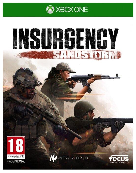 Focus Home Interactive Insurgency: Sandstorm
