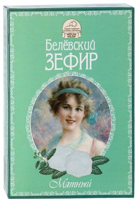 Зефир Старые Традиции Белёвский мятный 250 г