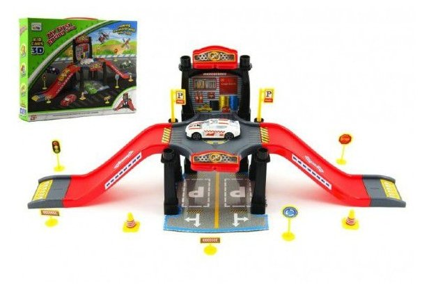 Concord Toys Парковка М BF1055310
