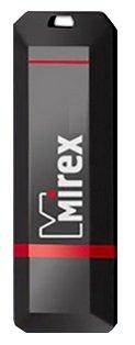 Флешка Mirex KNIGHT 16GB черный