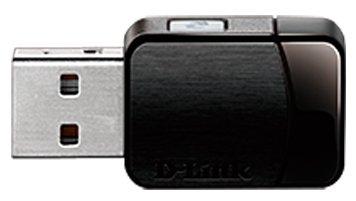 D-link Wi-Fi адаптер D-link DWA-171/C