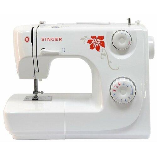 Швейная машина Singer 8280 P, белый швейная машина singer 8280 p белый